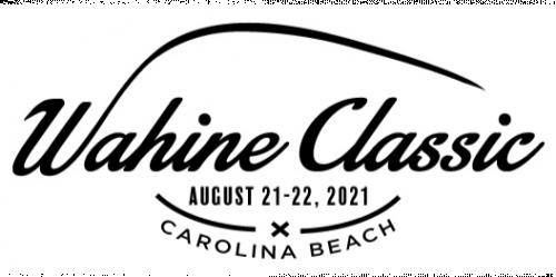Wahine Classic logo